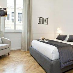 Отель Vanity комната для гостей