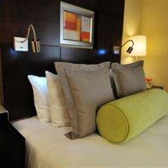 Hotel Mela Times Square 4* Номер Делюкс с различными типами кроватей фото 18