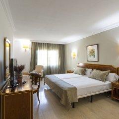 Ayre Hotel Córdoba комната для гостей