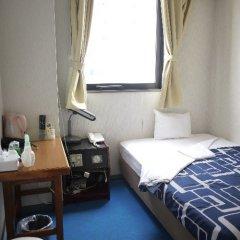 Business Hotel Ohishi Исахая удобства в номере