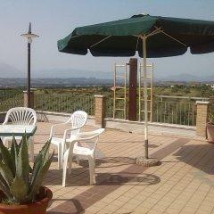 Отель Poggio Del Sole Country House Италия, Ситта-Сант-Анджело - отзывы, цены и фото номеров - забронировать отель Poggio Del Sole Country House онлайн фото 2