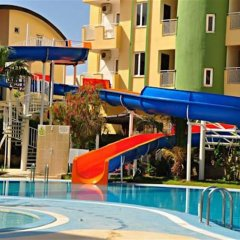Melissa Garden Apart Hotel Сиде детские мероприятия