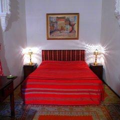 Отель Riad A La Belle Etoile сауна