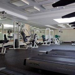 Отель Skai Residency (Ska1 Holiday Homes) фитнесс-зал фото 4