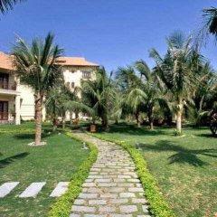 Отель Sunny Beach Resort Фантхьет