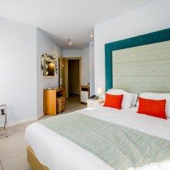 Bat Galim Boutique Hotel Израиль, Хайфа - 3 отзыва об отеле, цены и фото номеров - забронировать отель Bat Galim Boutique Hotel онлайн фото 12