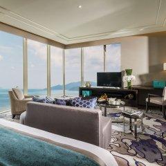 Отель InterContinental Nha Trang Вьетнам, Нячанг - 3 отзыва об отеле, цены и фото номеров - забронировать отель InterContinental Nha Trang онлайн спа фото 2