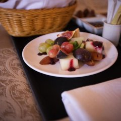 Отель Sousse Palace Сусс питание