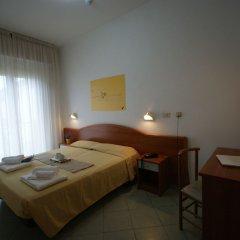 Отель Villa Caterina Италия, Римини - 1 отзыв об отеле, цены и фото номеров - забронировать отель Villa Caterina онлайн комната для гостей фото 2