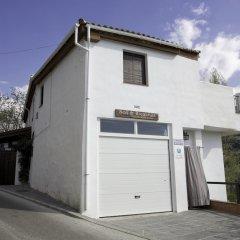 Отель Casa Rural Arroyo de la Greda парковка