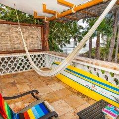 Отель Cabo Surf Hotel & Spa Мексика, Сан-Хосе-дель-Кабо - отзывы, цены и фото номеров - забронировать отель Cabo Surf Hotel & Spa онлайн детские мероприятия