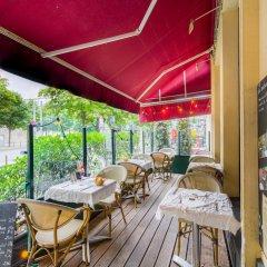 Отель Claret Франция, Париж - 2 отзыва об отеле, цены и фото номеров - забронировать отель Claret онлайн питание