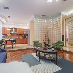 Апартаменты GM Apartments roomy mansion at Arbat фото 3