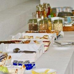 Гостиница Стоуни Айлэнд на Благодатной 12 питание фото 2
