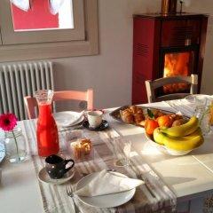Отель B&B La Porta Rossa Италия, Ноале - отзывы, цены и фото номеров - забронировать отель B&B La Porta Rossa онлайн питание фото 3