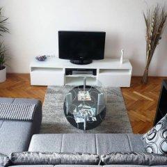Апартаменты Welcome Budapest Apartments комната для гостей фото 10