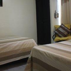 Отель Hamilton Доминикана, Бока Чика - отзывы, цены и фото номеров - забронировать отель Hamilton онлайн комната для гостей фото 4