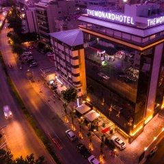The Monard Hotel фото 3
