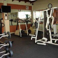 Отель Gran Sula Сан-Педро-Сула фитнесс-зал фото 4