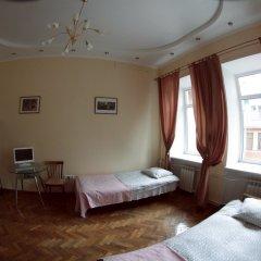 Санни Хостел комната для гостей