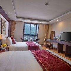 Freesia Hotel комната для гостей фото 2