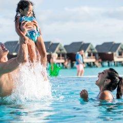 Отель Heritance Aarah Ocean Suites (Premium All Inclusive) Мальдивы, Медупару - отзывы, цены и фото номеров - забронировать отель Heritance Aarah Ocean Suites (Premium All Inclusive) онлайн детские мероприятия