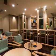 The ASHLEE Plaza Patong Hotel & Spa фото 6