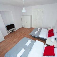 Отель Lite House комната для гостей фото 4