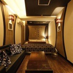 Отель VARKIN (Adult Only) Япония, Токио - отзывы, цены и фото номеров - забронировать отель VARKIN (Adult Only) онлайн интерьер отеля фото 2