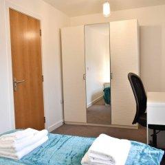 Отель Modern Open Plan 5 Bedroom Home With Garden Брайтон фото 6