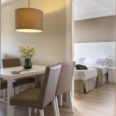 Апартаменты Apartments Rambla 102 комната для гостей