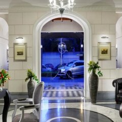 Hotel Principe Torlonia развлечения