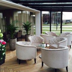 Отель Ozo Hotel Нидерланды, Амстердам - 9 отзывов об отеле, цены и фото номеров - забронировать отель Ozo Hotel онлайн интерьер отеля фото 2