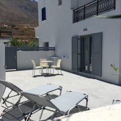 Отель Niabelo Villa Греция, Остров Санторини - отзывы, цены и фото номеров - забронировать отель Niabelo Villa онлайн фото 3