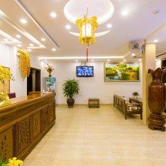 Отель Hoi An Sala Хойан интерьер отеля фото 3
