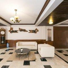Отель Cordia Residence Saladaeng интерьер отеля фото 3