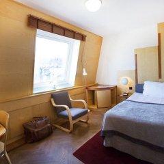 Отель Lundia Швеция, Лунд - отзывы, цены и фото номеров - забронировать отель Lundia онлайн комната для гостей фото 2