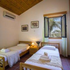Отель Ayia Napa Villa Magnolia детские мероприятия