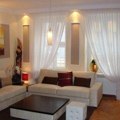 Апартаменты IRS ROYAL APARTMENTS - IRS Old Town Гданьск комната для гостей фото 2