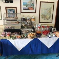 Отель Palazzo Vingius Минори питание
