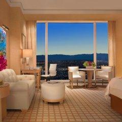 Отель Wynn Las Vegas Люкс с различными типами кроватей фото 8