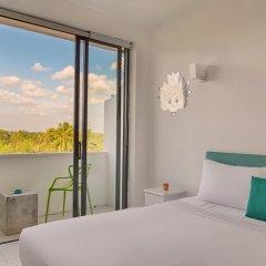 Hotel J Ambalangoda балкон