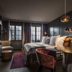 Отель HUUS Gstaad Швейцария, Занен - отзывы, цены и фото номеров - забронировать отель HUUS Gstaad онлайн фото 2