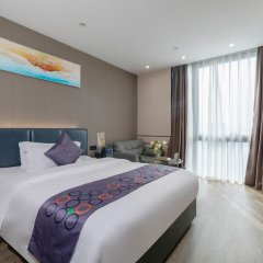 Отель One&One Residence комната для гостей фото 2