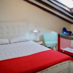 Отель OH Madrid Sol комната для гостей фото 2