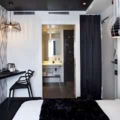 Отель Sejour BeauBourg Франция, Париж - отзывы, цены и фото номеров - забронировать отель Sejour BeauBourg онлайн комната для гостей фото 2