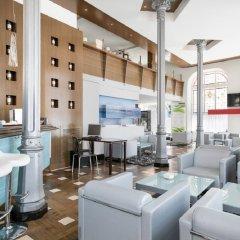 Abba Santander Hotel комната для гостей фото 4