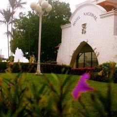 Gran Hotel Nacional фото 2