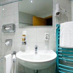 Отель Aparthotel Münzgasse ванная фото 2