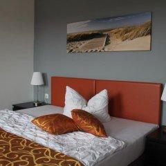Отель Apartmenthaus Unterwegs комната для гостей фото 2